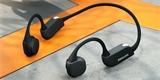 Philips A6606: sportovní sluchátka s přenosem zvuku přes lícní kosti slibují, že nic nepřeslechnete