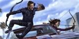 Hawkeye: první trailer na seriál od Marvelu ukazuje, že máme čekat spíš akční komedii