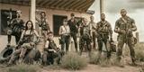 Armáda mrtvých: Netflix vypustil první upoutávku na akční pecku od Zacka Snydera