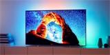 Philips dává 5 let záruky na vybrané 4K OLED TV. Chce tak ukázat, že se vypalování nebojí
