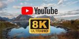 Na Android TV nyní YouTube umí streamovat i v 8K rozlišení. S několika podmínkami
