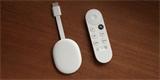 Nový Chromecast dostal dálkový ovladač a androidový systém Google TV