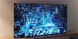 Philips ukázal 8K OLED televizor s úhlopříčkou 224 cm, vyrábět se zatím nebude