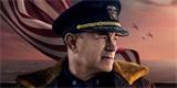 Netflix, HBO a Apple na víkend: Tom Hanks ve svém novém válečném filmu, arabští i jiní migranti, akčňáky a sci-fi