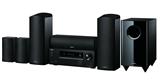 Onkyo HT-S5915: kompletní dostupné domácí kino se skutečným zvukem Dolby Atmos 5.1.2