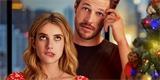 Sváteční rande: romantická komedie Netflixu, která si utahuje z žánrových klišé, ale současně jim podléhá [recenze filmu]