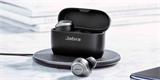 Jabra: nové True Wireless špunty Elite 85t nabídnou ANC. Do Elite 75t však přidá ANC také