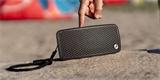 Švédská Audio Pro přidává lehký a odolný Bluetooth reproduktor P5 na cesty