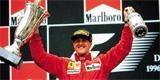 Na Netflixu má premiéru Schumacher. Dokument mapuje závodní kariéru a život slavného pilota F1