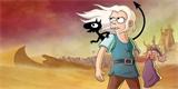 Netflix a HBO na víkend: Nové Rozčarování od tvůrce Simpsonů. Taky jedno špiónské drama, dokument o Tigerovi nebo škola kouzel