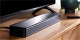 Bose TV Speaker: nový dostupný soundbar od legendárního výrobce audiotechniky