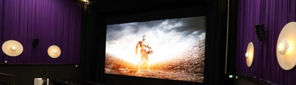 Samsung představil 10 metrový HDR LED Cinema Screen