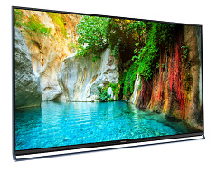 Panasonic TX-50AX800E: šperk na cestě k UHD [test LCD LED TV]