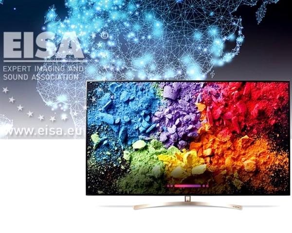 89ae0185b EISA: nejlepší televizory a projektory pro rok 2018/2019 – AVmania.cz