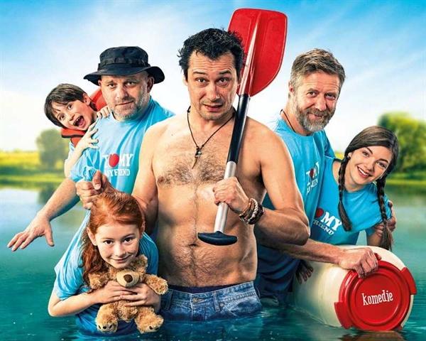 06f9017933b Špunti na vodě  recenze filmu – AVmania.cz
