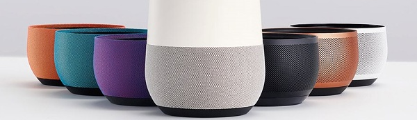 Apple: nový chytrý reproduktor bude konkurencí Amazon Echo a Google Home