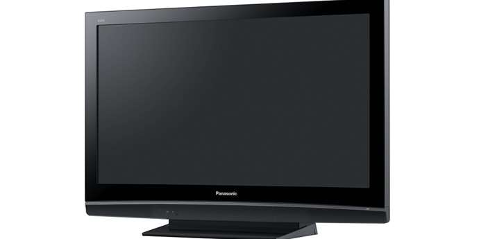 Panasonic TH-42PX80E: test televizoru