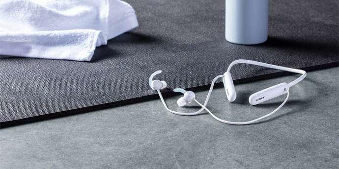 Sony WI-SP510: kvalitní bezdrátová sluchátka pro sport i každodenní poslech [test]