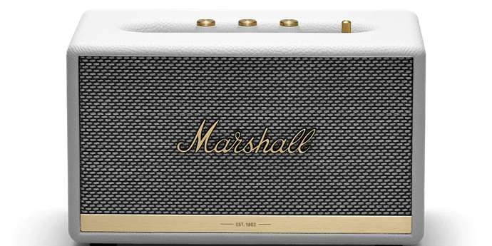 Marshall <strong>Action II Bluetooth</strong>