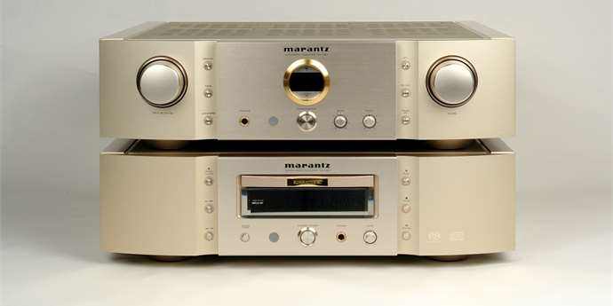 Marantz PM­­-15S1 a SA-15S1: test high-end stereo soupravy