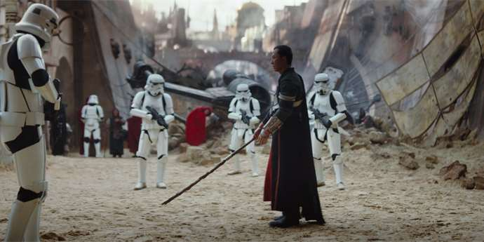 Rogue One: Star Wars Story – recenze filmu