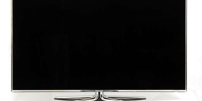900f64285 Samsung UE46D7000: supertenký LCD televizor s LED podsvícením ...