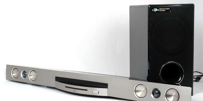 662bb8f47 LG HLX56S: bezdrátový DVD/BD soundbar (test) – AVmania.cz