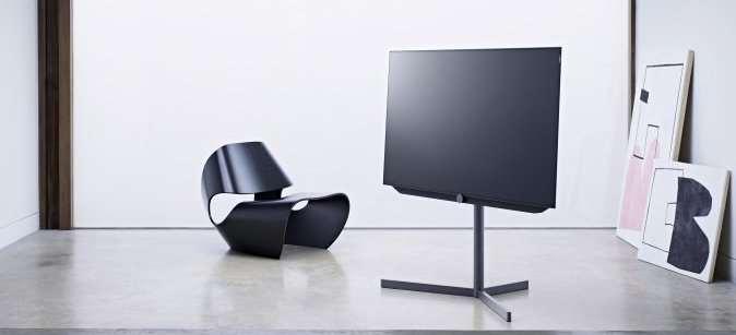 loewe bild 7 nov luxusn 4k oled u i u n s. Black Bedroom Furniture Sets. Home Design Ideas