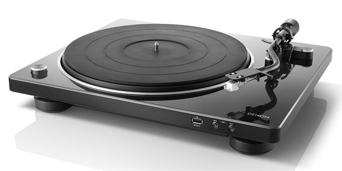 49e38ba41 Denon DP-450USB: Hi-Fi gramofon s možností přímé digitalizace gramodesek  [test]