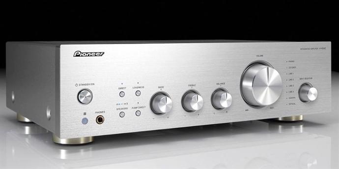 ce7cc954a Pioneer A-40AE: integrovaný Hi-Fi zesilovač se skvělým poměrem cena/výkon  [test]
