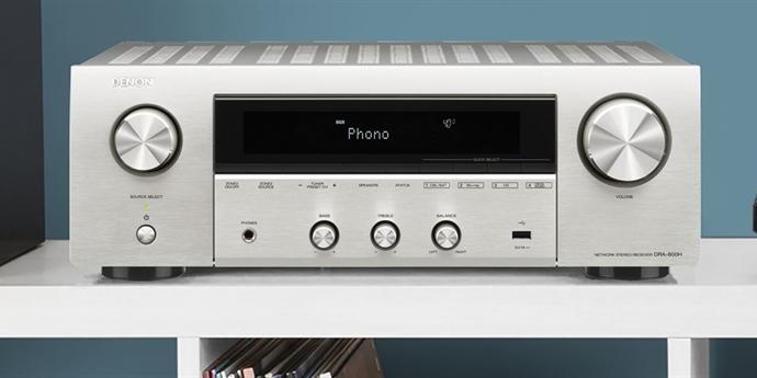 685cd5d8a Denon DRA-800H: nový síťový Hi-Fi receiver nabídne i ovládání hlasem