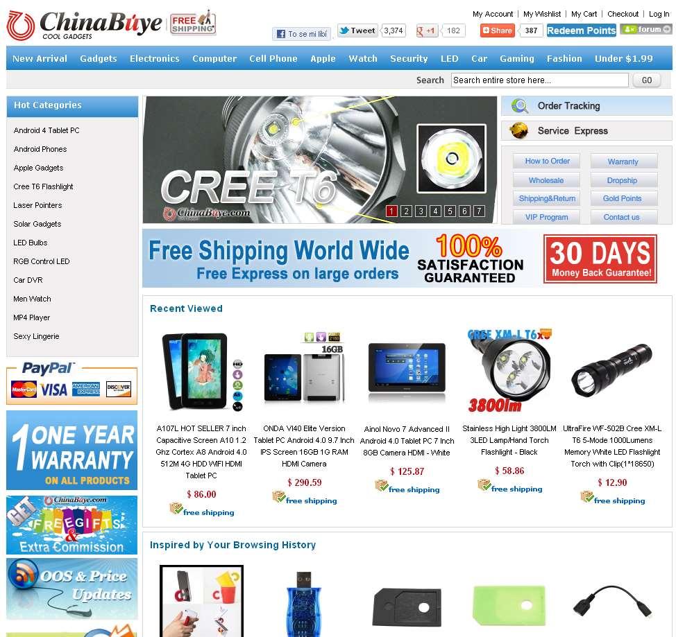 Tipy pro nákup na zahraničních e-shopech – AVmania.cz 4b8bd35322b