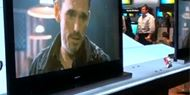 CES 2010: Sony – nové 3D LCD TV a 3D OLED (video)