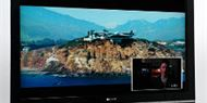Sony Bravia KDL-40V5500: test LCD TV