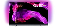 Philips 55OLED903/12: 4K OLED TV s Ambilightem a zvukem od Bowers & Wilkins [test]