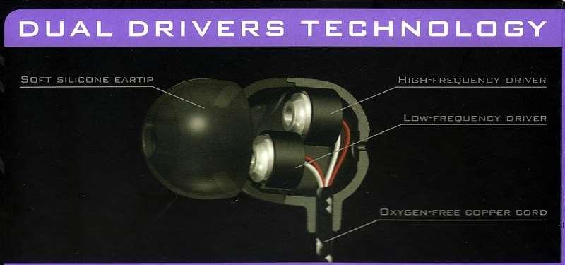 audio drivers test
