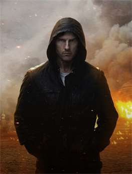 Mission: Impossible - Ghost Protocol: recenze filmu